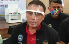 Benhur Tomi Ingatkan Ketum PSSI, Ada Kalimat Hati-hati - JPNN.com