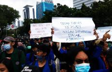 Mahasiswa Benci DPR, tetapi Cinta Anya - JPNN.com
