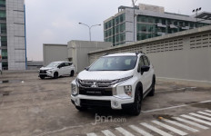 Mitsubishi Rilis 2 Xpander Edisi Baru, Unitnya Terbatas, Cek Harganya di Sini - JPNN.com