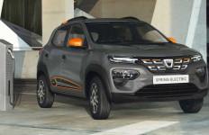 Perkenalkan Mobil Listrik Termurah Dacia Spring, Dirilis Tahun Depan - JPNN.com