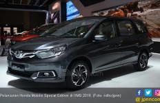 Honda Belum Berniat Merilis Mobil Baru hingga Akhir Tahun - JPNN.com