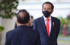Jokowi Pengin Publik Tahu 3 Hal Penting dari Hasil Penanganan Covid-19 - JPNN.com
