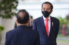 Agenda Penting Jokowi di Istana Bogor Sore Ini - JPNN.com