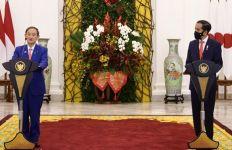 PM Jepang dan Presiden Jokowi Bersua, Hasilkan Banyak Kesepakatan, Apa Saja? - JPNN.com