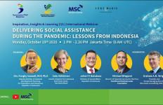Webinar Internasional Penyaluran Bansos Selama Pandemi: Belajar dari Indonesia - JPNN.com
