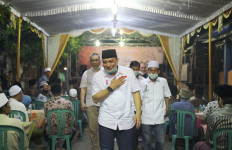 Eri Cahyadi Serap Spirit Pengabdian di Bulan Kelahiran Nabi Muhammad - JPNN.com