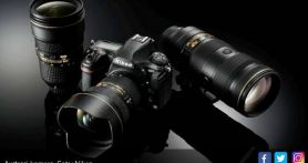 Maaf, Nikon Pamit dari Indonesia