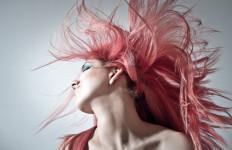 4 Tips Merawat Rambut yang Sering Diwarnai - JPNN.com