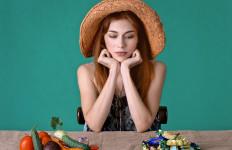 6 Penyebab Berat Badan Tidak Turun Meski Sudah Diet - JPNN.com
