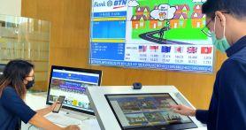 IPEX Virtual BTN 2020 Berhasil Sedot Jutaan Pengunjung