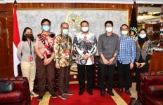Bamsoet: Medsos Jangan Dijadikan Ajang Menebar Fitnah dan Benih Kebenciaan - JPNN.com