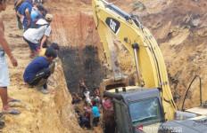 Kapolsek Tanjung Agung Soal Tambang Batu Bara yang Menewaskan 11 Orang Pekerja - JPNN.com