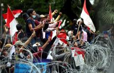 BEM SI Demo Hari Ini di Istana, Remy: Mahasiswa Tidak Akan Tinggal Diam - JPNN.com
