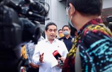 Pulihkan Ekonomi, Indonesia Dorong Penguatan Kerja Sama Lewat IMT-GT - JPNN.com