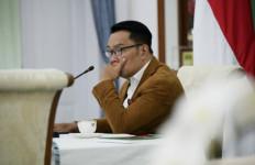 Politikus PDIP: Ridwan Kamil Genit - JPNN.com