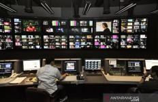 DPR Masih Menunggu Masukan Untuk Bahas UU Penyiaran - JPNN.com