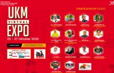 104 Toko Online Jateng Beri Gratis Ongkir, Buruan Gabung di UKM Virtual Expo - JPNN.com