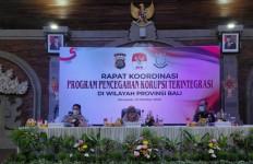 Lili Pintauli: KPK tak Bisa Jalan Sendirian, Butuh Sinergi Aparat Penegak Hukum - JPNN.com