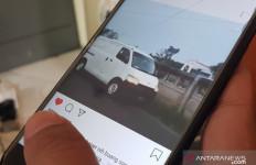Biar Jera, Kasus Pengendara Mobil Buang Sampah ke Kalimalang Dilimpahkan ke Pengadilan - JPNN.com