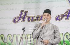 Eri Cahyadi: Santri dan Kota Surabaya Tak Terpisahkan - JPNN.com