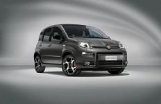 Fiat Panda Edisi HUT ke-40, Apa Saja Kebaruannya? - JPNN.com