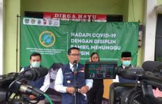 Ridwan Kamil Imbau Warga Menahan Diri - JPNN.com