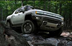 Hummer Listrik Memiliki 5 Mode Berkendara, Berani Coba? - JPNN.com