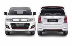 Wow, Penjualan Karimun Wagon R Segmen Fleet Meningkat Tajam - JPNN.com