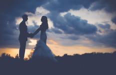 4 Komitmen Saat Memasuki Jenjang Pernikahan - JPNN.com