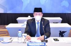 Anggota APEC Diminta Waspada terhadap Ancaman Terorisme di Masa Pandemi - JPNN.com