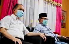 Ben-Ujang: Pertarungan Pilgub Kalteng akan Berakhir di MK - JPNN.com