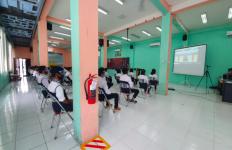 Kemenperin Buka Pelatihan 3 In 1 Serentak di Tujuh Kota - JPNN.com
