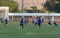 Timnas U-19 Ganti Uji Coba Internasional dengan Internal Game, Begini Perasaan Sang Kiper - JPNN.com