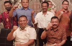 Ikhtiar GMRI dan Kiki Syahnakri Dorong Rekonsiliasi demi NKRI - JPNN.com