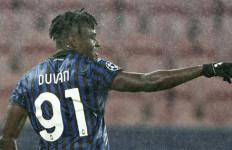 Klasemen Grup D Liga Champions: Atalanta di Atas Liverpool - JPNN.com