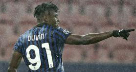 Klasemen Grup D Liga Champions: Atalanta di Atas Liverpool