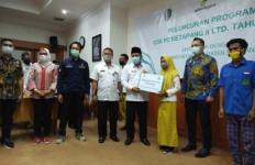 Petronas Carigali Gandeng Pemkab Sampang Rilis Program CSR 2020 - JPNN.com