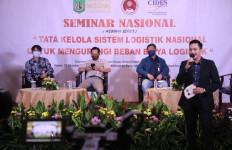 Biaya Angkut Jakarta-China Lebih Murah Dibanding Jakarta-Kendari - JPNN.com