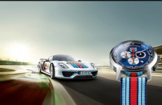 Porsche Center Jakarta Hadirkan Online Store di Tokopedia - JPNN.com