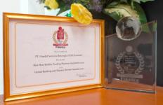 HSB Investasi Raih Penghargaan Best New Mobile Trading Platform Indonesia 2020 - JPNN.com