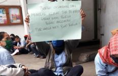 Oh, Begini Nasib Buruh Perempuan di Bandung yang Menggigit Satpam - JPNN.com