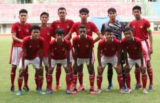 Kegiatan Timnas Indonesia U-16 Usai Takluk 2-3 dari UEA - JPNN.com