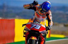 Alex Marquez Ungkap Rahasia Menjinakkan Motor Honda - JPNN.com