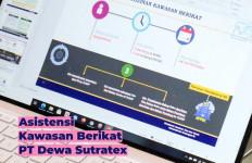 Dorong Ekspor, Bea Cukai Bandung Lakukan Asistensi Terkaiti Kawasan Berikat - JPNN.com