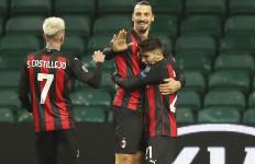 AC Milan Menang di Kandang Celtic, Tetapi Lille yang Pimpin Klasemen - JPNN.com