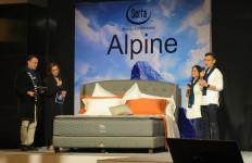 Serta Meluncurkan Matras Berteknologi Cool Fiber dan Viro Safe - JPNN.com