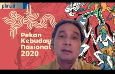 Hilmar: PKN 2020 Jadi Perhelatan Kebudayaan Tradisi Daring Terbesar di Dunia - JPNN.com