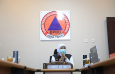 Khofifah Minta Warga Jatim Waspada - JPNN.com