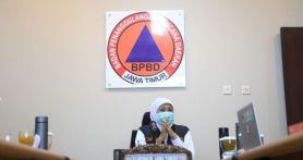 Bu Khofifah Ingatkan Warga Jawa Timur, Jangan Sampai Abai