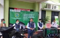 Depok jadi Wilayah Pertama Tempat Vaksinasi COVID-19, Siapa Saja Sasarannya? - JPNN.com